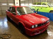 1989 Bmw M3 1989 - Bmw 3-series